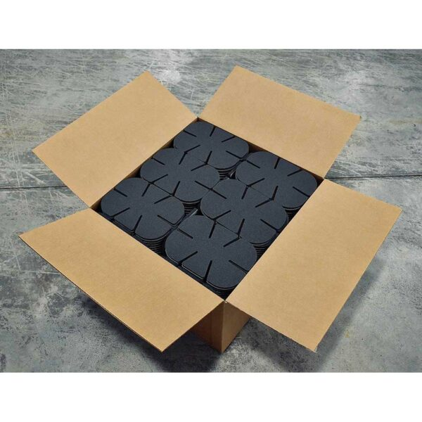 SoftKnees Disposable Knee Pads in Box