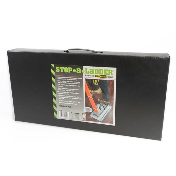 Stop-a-Ladder in Box
