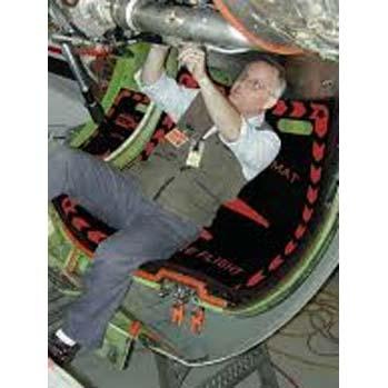 ErgoKneel Aircraft Work Mat