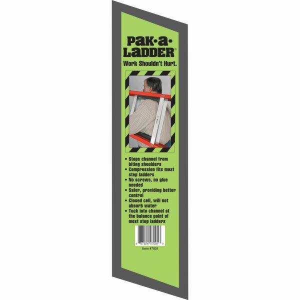 Pak-a-Ladder