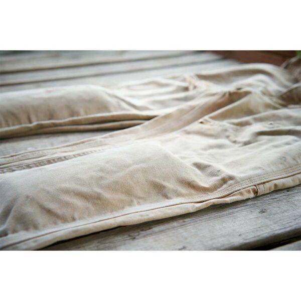 SoftKnees XL No-Strap Knee Pads