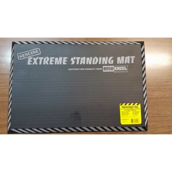 Extreme Standing Mat SKU 5010 in Gray