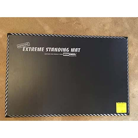 Extreme Standing Mat SKU 5020 in Gray