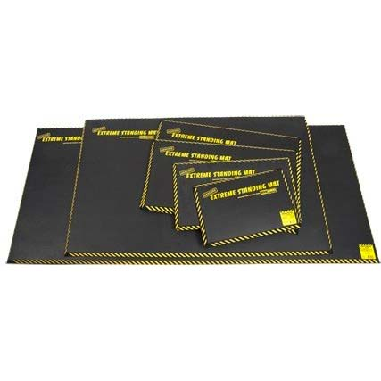 The Extreme Standing Mat collection of sizes